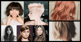 Hair & Beauty Company Winter Haartrends