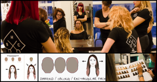 Hair Contouring Training